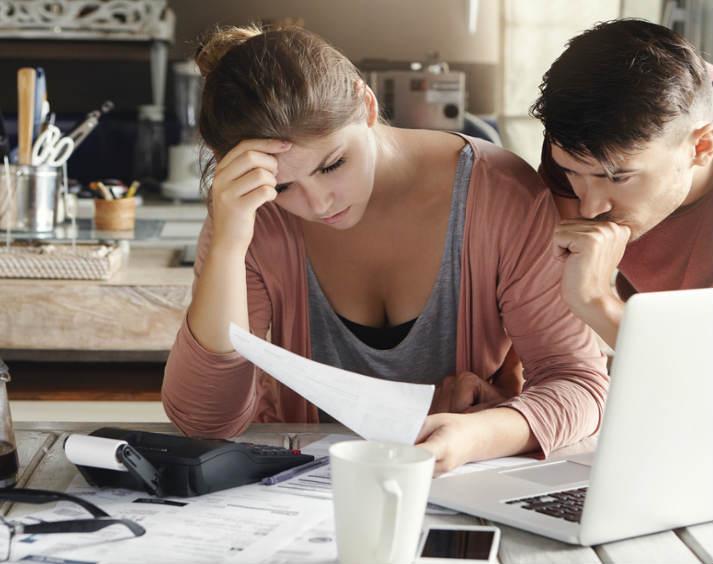 Cómo superar una crisis financiera en tu negocio