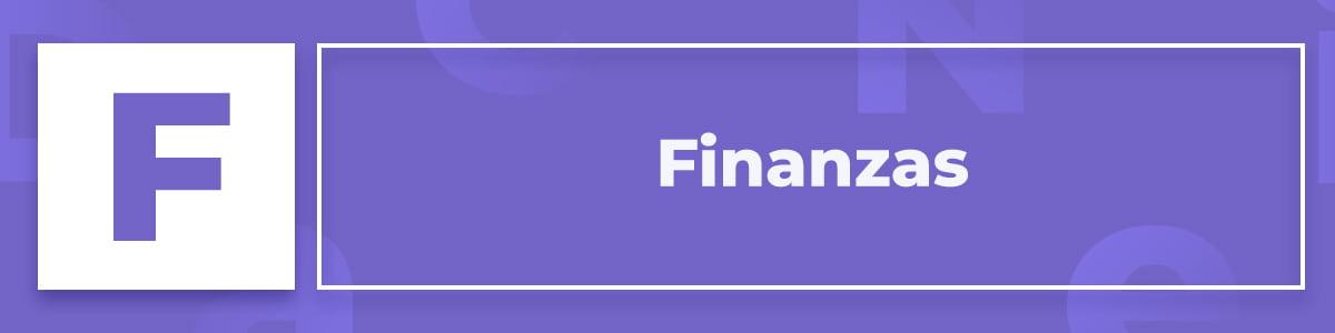 Qué son las Finanzas