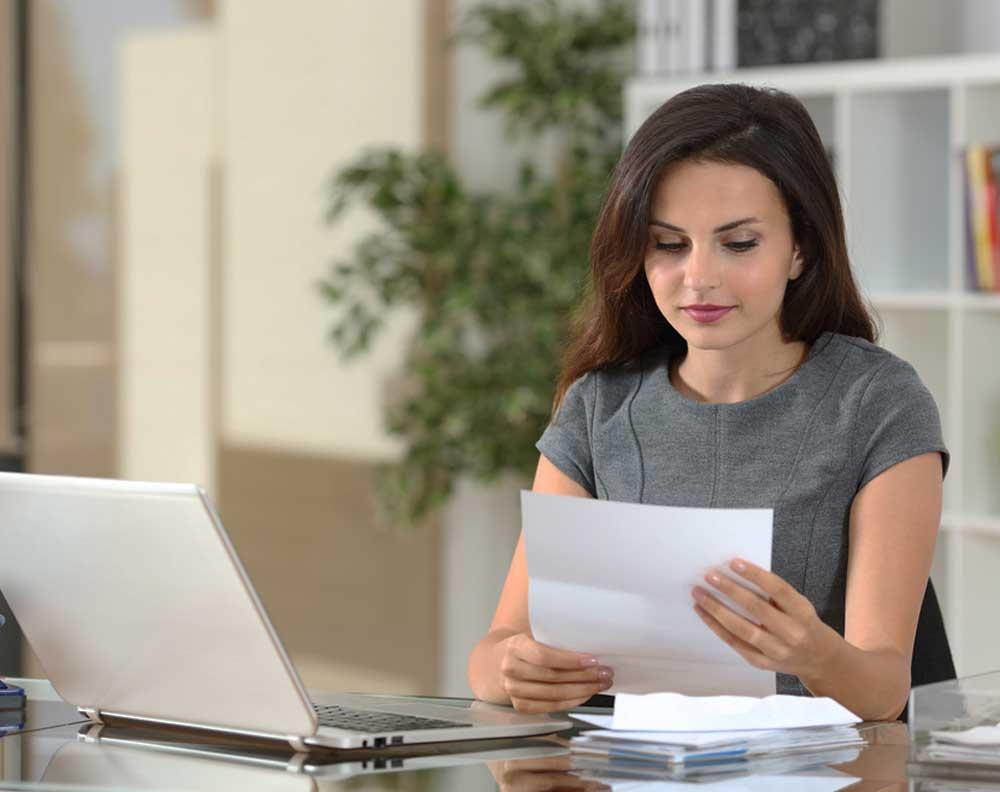 Evaluar pyme para pedir crédito