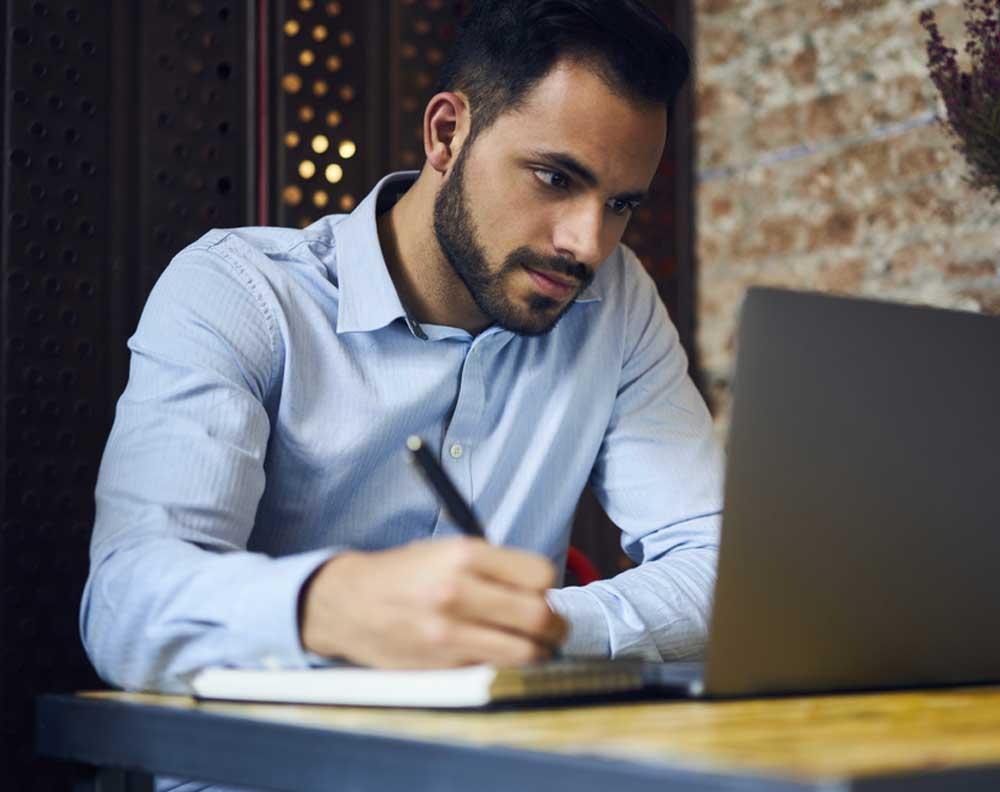 Cómo buscar el crédito adecuado