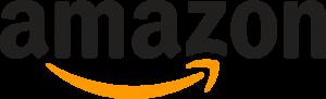 logo de amazon plataforma para vender productos online