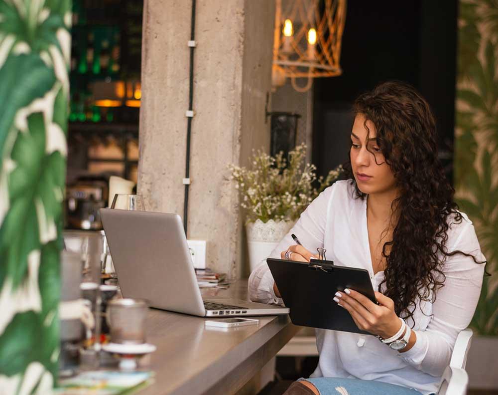 ¿Es correcto utilizar un crédito personal para financiar un negocio?