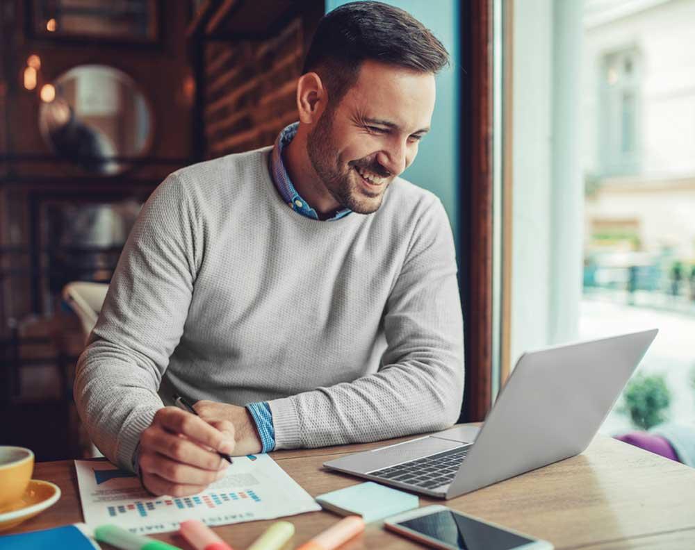 Cómo debes prepararte para solicitar un crédito pyme