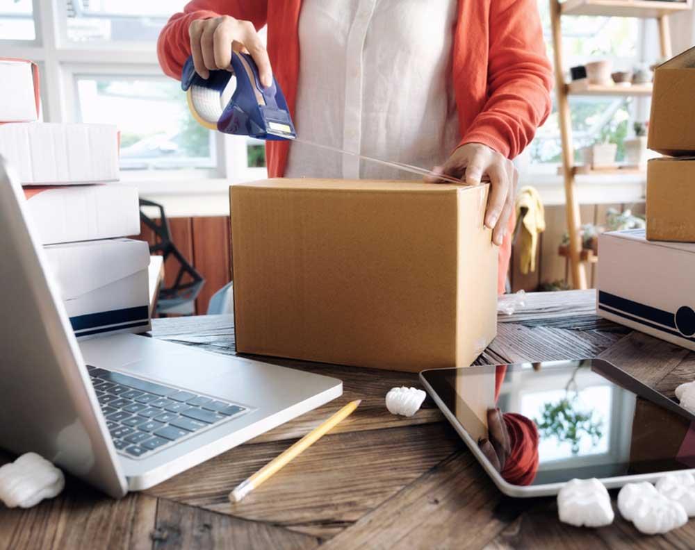 Cómo impulsar las ventas de tu negocio con e-commerce