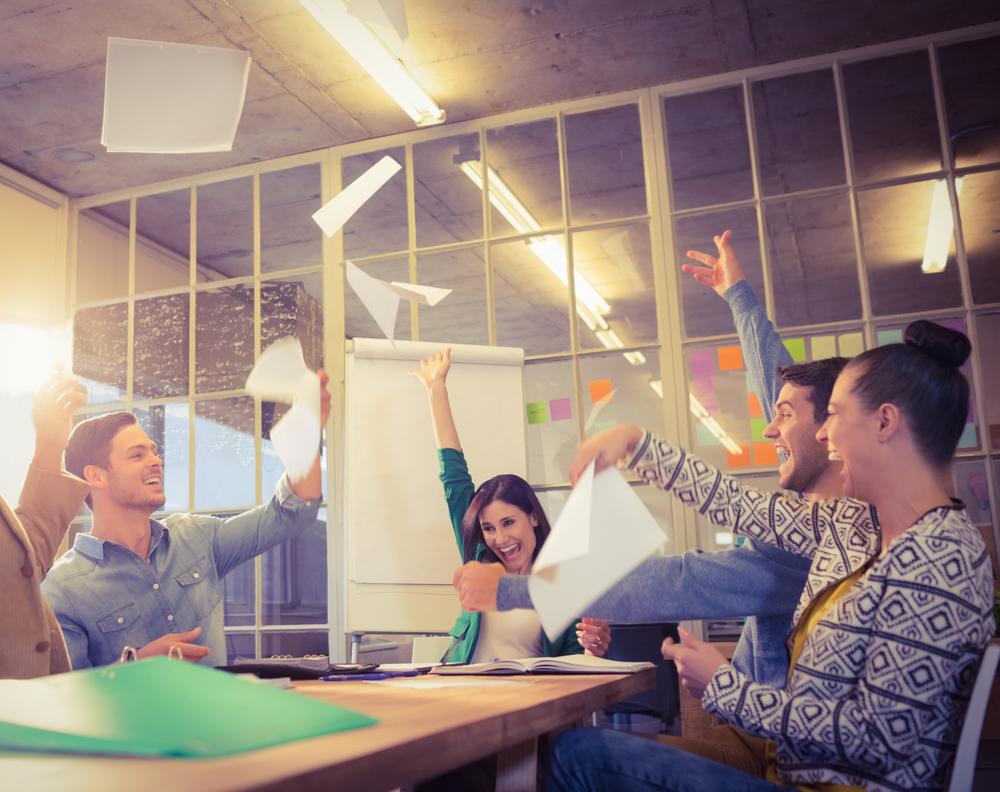 linkedin revela las mejores empresas para trabajar en mexico
