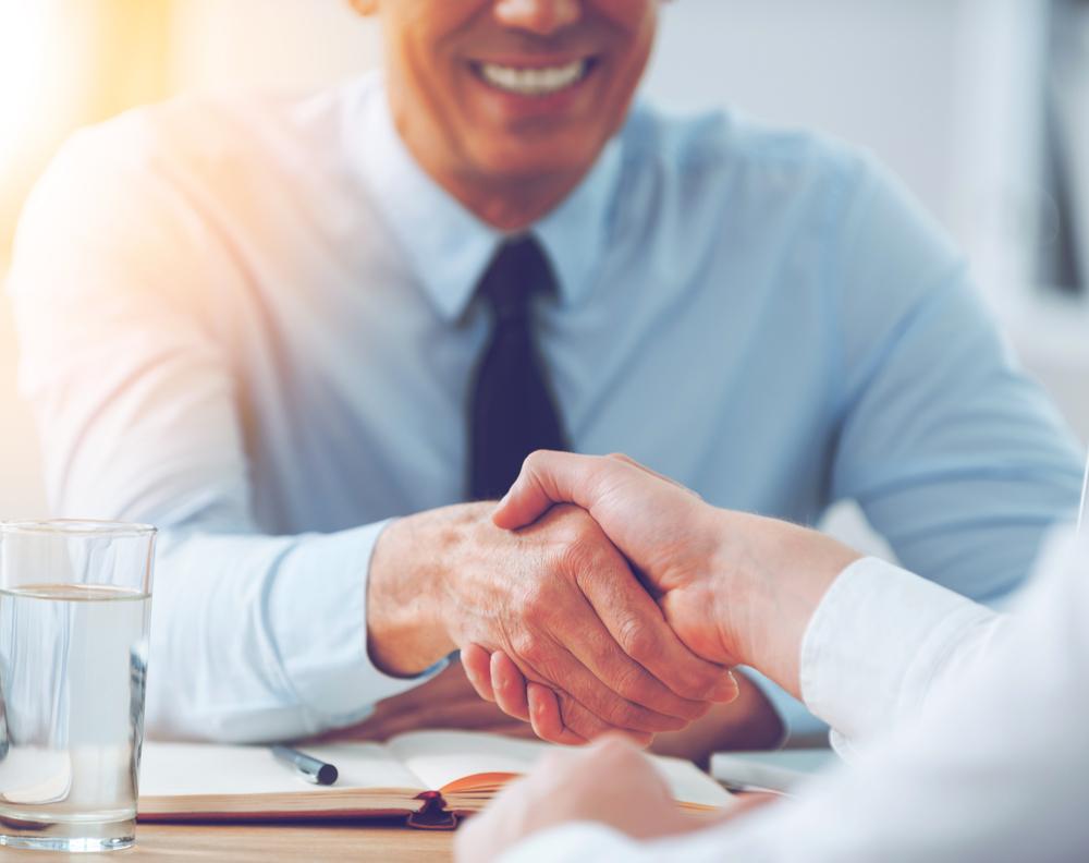 ganate la confianza de clientes en 5 pasos