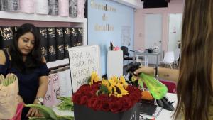 cuarto de rosas pyme mexicana que nacio de hobbie
