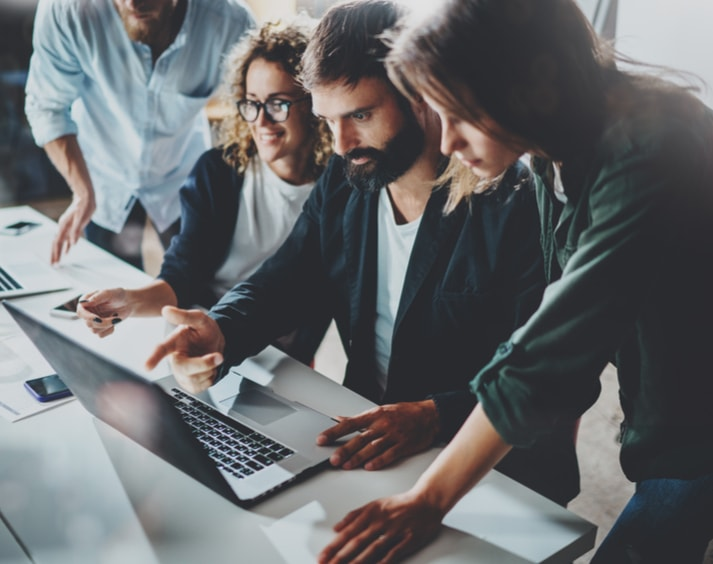 debes invertir en la formación de empleados