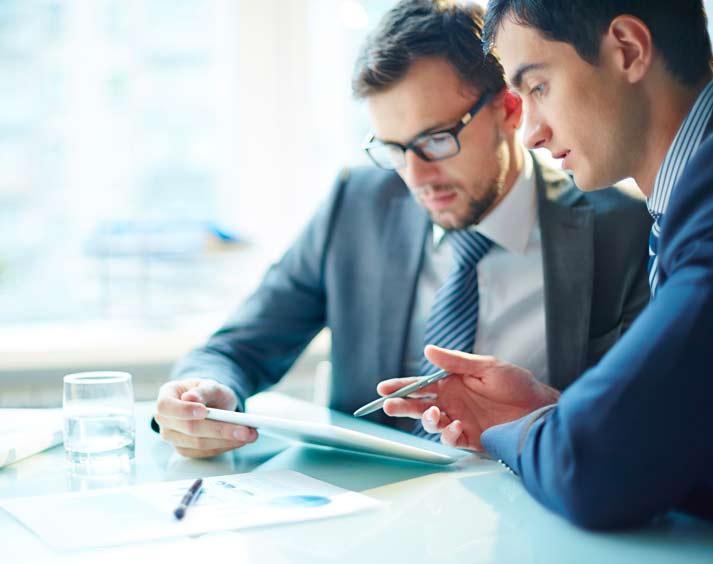 Temas legales que debes contemplar al iniciar un negocio