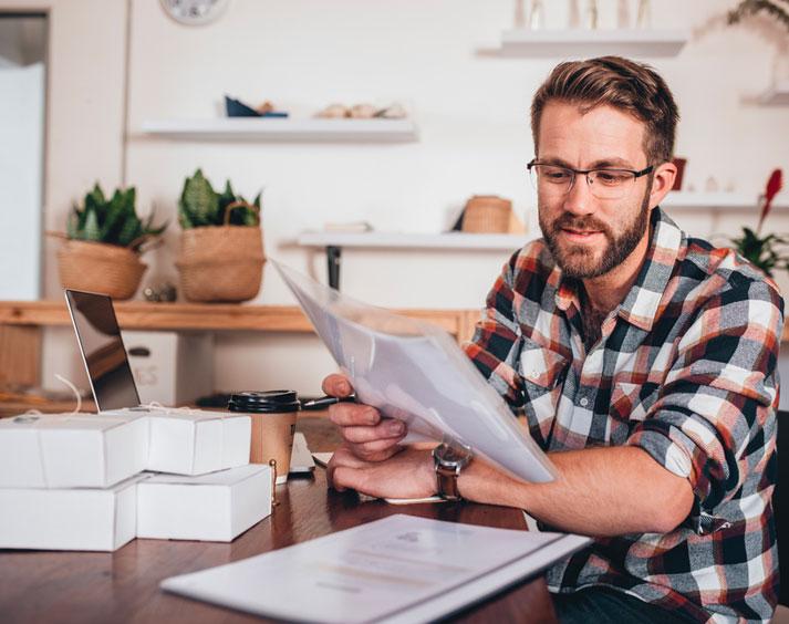 Por qué te ahorras el IVA en un crédito para negocio
