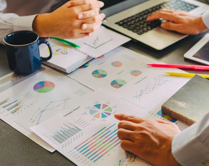 Tipos de intereses en créditos empresariales