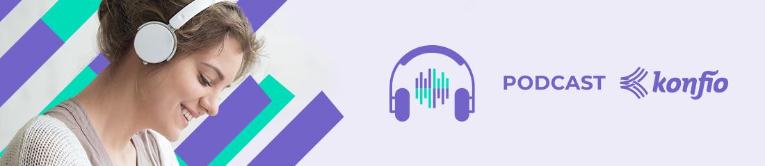 Podcast-Konfio