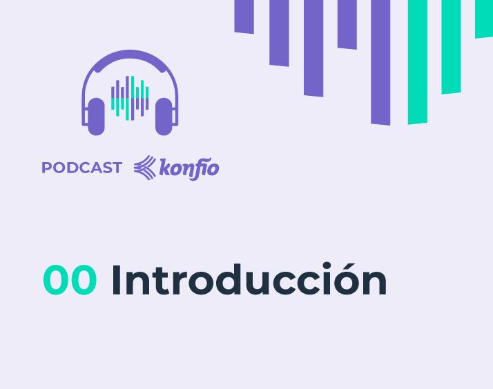 Podcast Konfio Presentacion