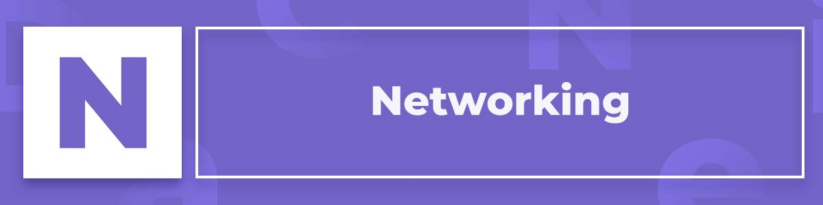 Que es Networking