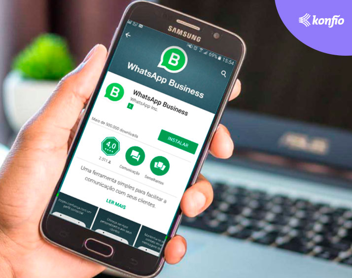 Whatsapp Business Tutorial 2020 Como Utilizarlo Paso A Paso