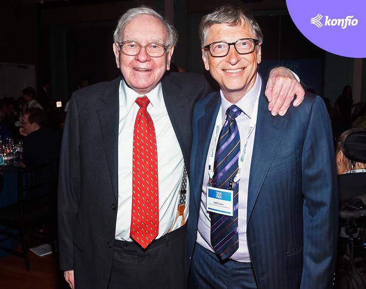 el-mejor-libro-de-negocios-segun-bill-gates-warren-buffett